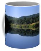 Moyie Lake Coffee Mug