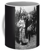 Mr. And Mrs. Luther Burbank Coffee Mug