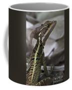 Mr. Basilisk.. Coffee Mug