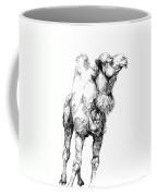 Mr Camel To You Coffee Mug