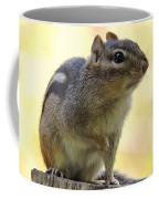 Mr. Chips Coffee Mug