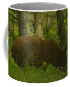 Mr Hungry Coffee Mug