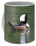 Mr. Merganser Coffee Mug