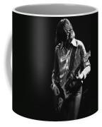 Mick In 1977 Coffee Mug