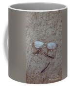 Mister Nobody Coffee Mug