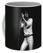 Bad Company Live In 1977 Coffee Mug