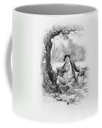 Mr Pickwick, From Charles Dickens A Coffee Mug