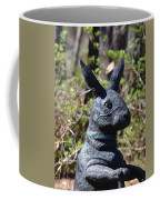 Mr Rabbit 2 Coffee Mug