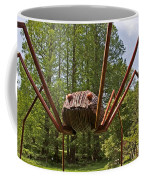 Mr. Spider Coffee Mug