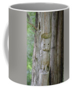 Mr Tingle's Owl Coffee Mug
