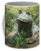 Mr. Toad Coffee Mug
