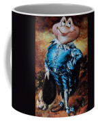 Mr Toad Coffee Mug
