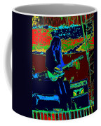Mrdog # 71 Psychedelically Enhanced Coffee Mug