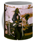 Mrdog #13 With Enhanced Colors Coffee Mug