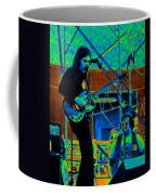 Mrdog #16 In Cosmicolors Coffee Mug