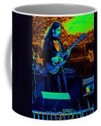 Mrdog #20 In Cosmicolors Coffee Mug