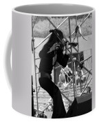 Mrdog #76 Crop 2 Coffee Mug