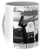 Mrdog #8 Coffee Mug
