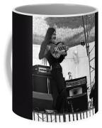 Mrdog #8 Crop 2 Coffee Mug