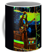 Mrdog #84 In Cosmicolors 2 Coffee Mug
