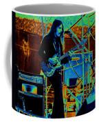 Mrdog #85 In Cosmicolors Coffee Mug