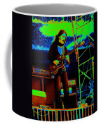 Mrdog #87 In Cosmicolors 1 Coffee Mug