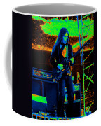 Mrdog #89 Enhanced In Cosmicolors Coffee Mug