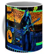 Mrdog #99 Enhanced In Cosmicolors Coffee Mug