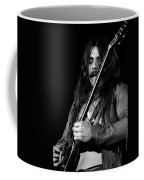Mrmt #1 Enhanced Bw Coffee Mug