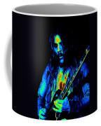 Mrmt #11 Enhanced In Cosmicolors Coffee Mug