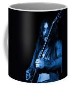 Mrmt #1 In Blue Coffee Mug