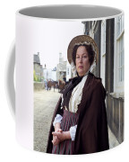 Mrs Dollop  Coffee Mug