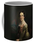 Mrs. Eunice Hall Of Portland, Maine Coffee Mug