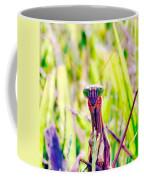 Mrs Mantis Coffee Mug