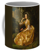 Mrs. Mary Chauncey Coffee Mug