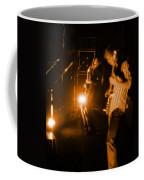 Mrush #35 In Amber Coffee Mug
