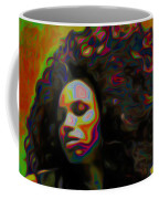 Ms Alt-titude Coffee Mug