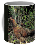 Ms. Chicken Coffee Mug