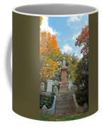Mt Auburn Cemetery 1 Coffee Mug