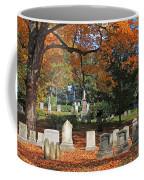 Mt Auburn Cemetery 12 Coffee Mug