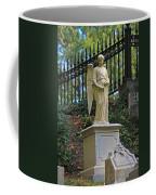 Mt Auburn Cemetery 3 Coffee Mug