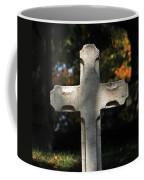 Mt Auburn Cemetery 9 Coffee Mug