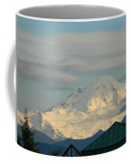 Mt. Baker Coffee Mug