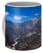 Mt. Baldy Coffee Mug