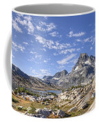 Mt Banner Coffee Mug