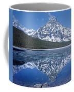 1m3641-mt. Chephren Reflect Coffee Mug