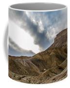 Mt. Garfield - Special Edition Coffee Mug