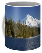 Mt Hood And Lost Lake Coffee Mug