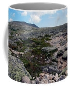 Mt Katahdin Appalachian Trail Coffee Mug