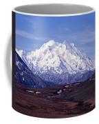 Mt. Mckinley Coffee Mug